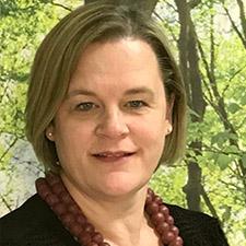 Dr Lynette Bloemhof